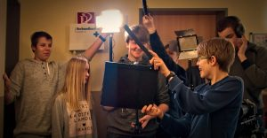 Foto Filmworkshop